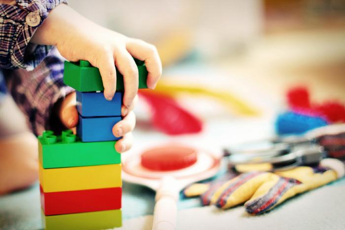 Betreuungseinrichtungen, Kita, Kinder, Eltern